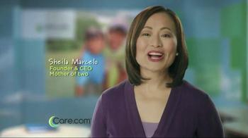 Care.com TV Spot, 'This Fall' - Thumbnail 4