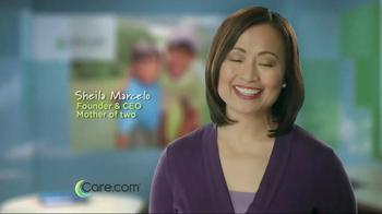 Care.com TV Spot, 'This Fall' - Thumbnail 5