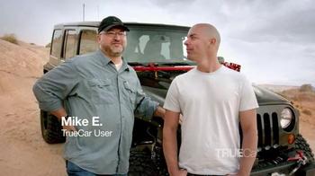 TrueCar TV Spot, 'Mike & Craig: One Upped' - Thumbnail 4