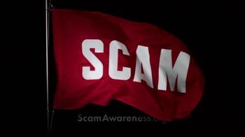 Scam Awareness Alliance TV Spot, 'Lottery Scam' - Thumbnail 8