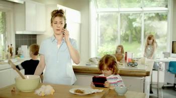 Pods TV Spot, 'Kids: PODS Moving & Storage, Solved' - Thumbnail 5