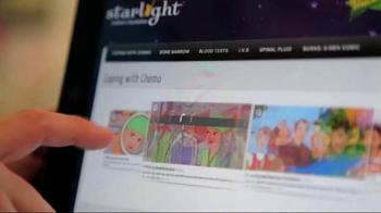 Papa Murphy's Pizza TV Spot, 'Starlight Children's Foundation' - Thumbnail 6