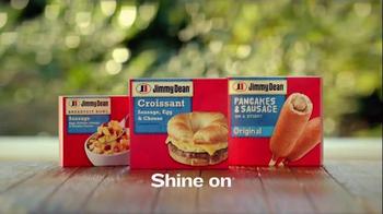 Jimmy Dean TV Spot, 'Taste Like the Weekend' - Thumbnail 10
