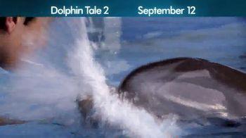 Dolphin Tale 2 - Alternate Trailer 2