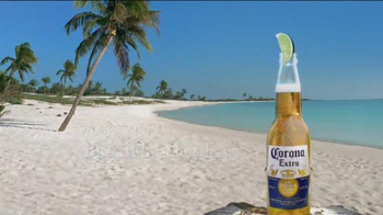 Corona Extra TV Spot, 'Beaches' - Thumbnail 10