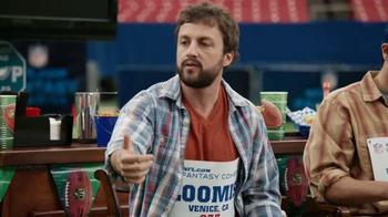NFL Fantasy Football TV Spot, 'Thumb Cramp' Featuring Cordarrelle Patterson - Thumbnail 7