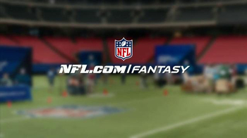 NFL Fantasy Football TV Spot, 'Thumb Cramp' Featuring Cordarrelle Patterson - Thumbnail 9