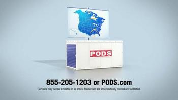 Pods TV Spot, 'Don't Like: PODS Moving & Storage, Solved' - Thumbnail 10