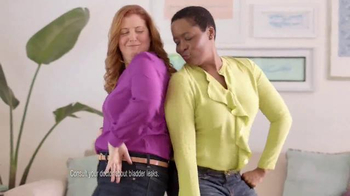 Always Discreet Pads & Liners TV Spot Song by Peaches & Herb - 2880 commercial airings
