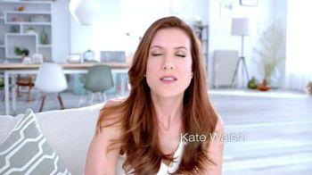 Garnier Anti-Sun Damage Daily Moisturizer TV Spot Featuring Kate Walsh - Thumbnail 1