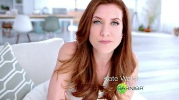 Garnier Anti-Sun Damage Daily Moisturizer TV Spot Featuring Kate Walsh