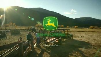 John Deere Gator TV Spot, 'The Right Help' - Thumbnail 10