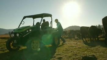 John Deere Gator TV Spot, 'The Right Help' - Thumbnail 3