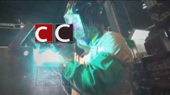 Cleveland County Economic Development Partnership TV Spot, 'History' - Thumbnail 8