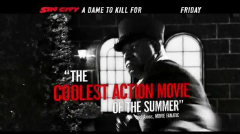 Sin City: A Dame to Kill For - Alternate Trailer 20