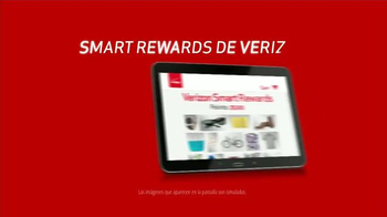 Verizon More Everything Plan TV Spot, 'Queremos Más' [Spanish] - Thumbnail 7