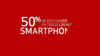 Verizon More Everything Plan TV Spot, 'Queremos Más' [Spanish] - Thumbnail 8
