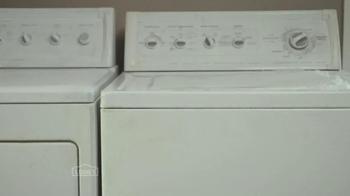 Lowe's TV Spot, 'Washing Machine Silver Lining' - Thumbnail 1