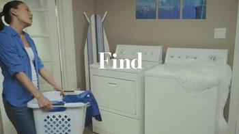 Lowe's TV Spot, 'Washing Machine Silver Lining' - Thumbnail 2