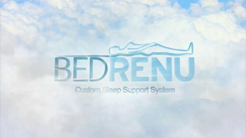BedRenu TV Spot, 'Your Custom Sleep Support System' - Thumbnail 2