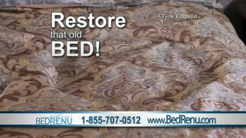 BedRenu TV Spot, 'Your Custom Sleep Support System' - Thumbnail 9