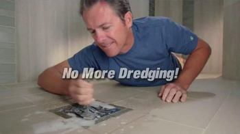 Drain Wig TV Spot, 'Clears Your Drains for You' - Thumbnail 4