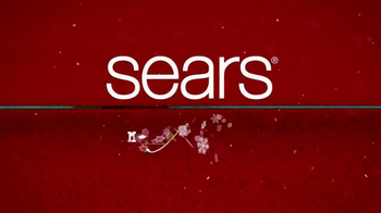 Sears Super Saturday Sale and Values TV Spot, 'More Merry' - Thumbnail 6