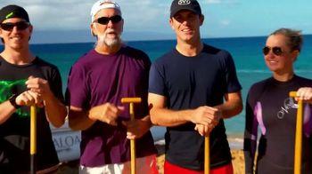 The Hawaiian Islands TV Spot, 'West Maui' Featuring Billy Horschel - 73 commercial airings