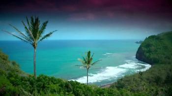 The Hawaiian Islands TV Spot, 'West Maui' Featuring Billy Horschel - Thumbnail 1
