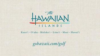 The Hawaiian Islands TV Spot, 'West Maui' Featuring Billy Horschel - Thumbnail 10