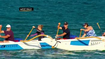 The Hawaiian Islands TV Spot, 'West Maui' Featuring Billy Horschel - Thumbnail 4