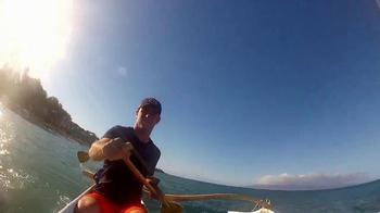 The Hawaiian Islands TV Spot, 'West Maui' Featuring Billy Horschel - Thumbnail 5