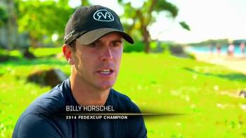 The Hawaiian Islands TV Spot, 'West Maui' Featuring Billy Horschel - Thumbnail 6