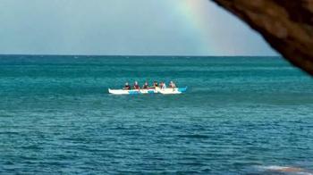 The Hawaiian Islands TV Spot, 'West Maui' Featuring Billy Horschel - Thumbnail 7