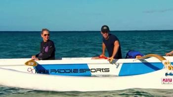 The Hawaiian Islands TV Spot, 'West Maui' Featuring Billy Horschel - Thumbnail 8