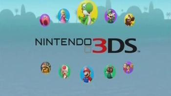 Nintendo 3DS TV Spot, 'Yoshi's New Island' - Thumbnail 1