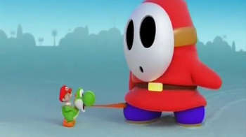 Nintendo 3DS TV Spot, 'Yoshi's New Island' - 381 commercial airings