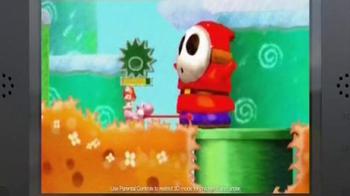 Nintendo 3DS TV Spot, 'Yoshi's New Island' - Thumbnail 5