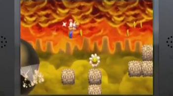 Nintendo 3DS TV Spot, 'Yoshi's New Island' - Thumbnail 9