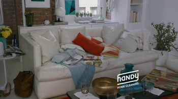 Handy TV Spot, 'Sneaky Messes' - Thumbnail 1