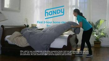 Handy TV Spot, 'Sneaky Messes' - Thumbnail 8