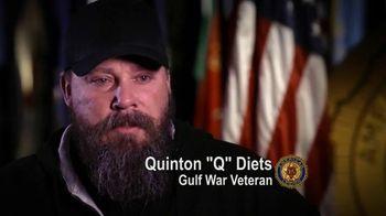 The American Legion TV Spot, 'Help Veterans Heal'
