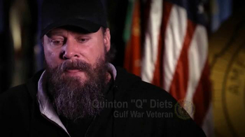 The American Legion TV Spot, 'Help Veterans Heal' - Thumbnail 1
