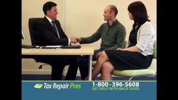 Tax Repair Pros TV Spot, 'Time for a Fresh Start' - Thumbnail 5