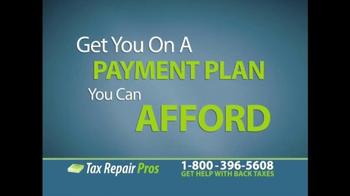Tax Repair Pros TV Spot, 'Time for a Fresh Start' - Thumbnail 6