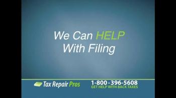 Tax Repair Pros TV Spot, 'Time for a Fresh Start' - Thumbnail 7