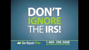 Tax Repair Pros TV Spot, 'Time for a Fresh Start' - Thumbnail 8