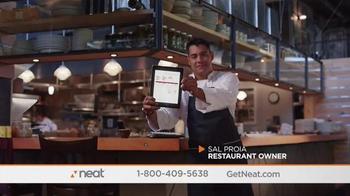 Neat TV Spot, 'Neat Knows' - Thumbnail 2