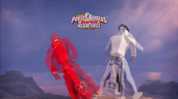 Power Rangers Super Megaforce TV Spot, 'Unlock the Power' - Thumbnail 1