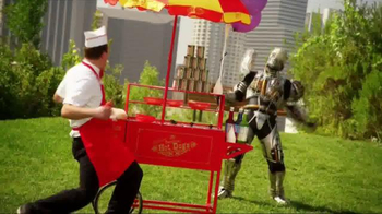 Power Rangers Super Megaforce TV Spot, 'Unlock the Power' - Thumbnail 2